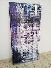 Abstrakte Bilder Bild XXL Acryl Gemälde Art Picture Malerei von Steven ;-) 0294