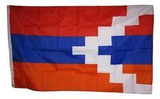 3x5 Artsakh Nagorno Karabagh International Flag 3'x5' Banner Brass Grommets