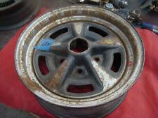 71 Pontiac Rally II Wheel 14x6 KU Disc Brake PONTIAC Firebird Lemans Tempest GTO