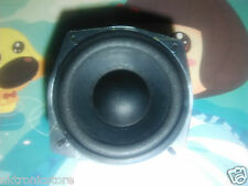 """4 """" inch subwoofer woofer speaker 4 ohms 25 watt output for home theater"""