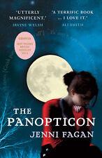 Jenni Fagan - The Panopticon (Paperback) 9780099558644