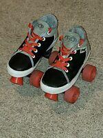 Zinger RD Roller Derby skates Youth Size 3