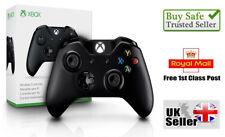 Controlador inalámbrico de Xbox One S Microsoft Nuevo 3.5mm Jack Con Batería