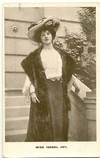 Posted Pre - 1914 Collectable People Postcards