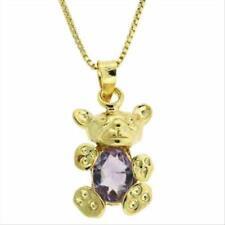 Amethyst Gold Fine Jewellery
