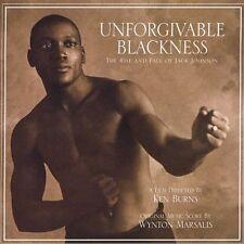 Wynton Marsalis / Unforgivable Blackness: The Rise and Fall of Jack Johnson (CD)