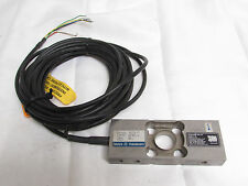 REVERE TRANSDUCERS 607803-37 SINGLE POINT LOAD CELL 30KG **XLNT**