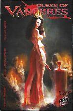 Queen of Vampires #1-4 (ARH Studios) OOP ! Vampirella