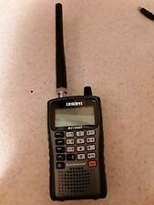 Uniden BC125AT Bearcat 500 Channel Alpha Tagged Portable Handheld Police Scanner