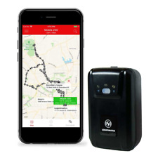 Logistimatics Mobile-200 Real Time Personal and Vehicle Gps Tracker with Live.