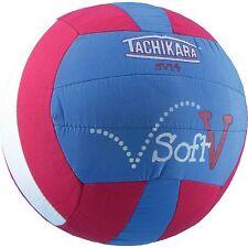 Tachikara Soft-V Fabric Volleyball New
