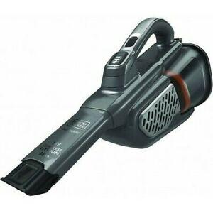 Black & Decker BHHV520BT Aspirateur Rechargeable 18V 700ML