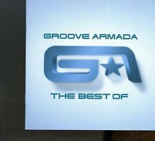 Groove Armada / The Best Of Groove Armada
