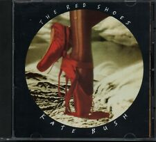 KATE BUSH - The Red Shoes - CD Album *Rubberband Girl*
