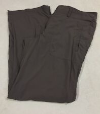Patagonia Brown Long Athletic Pants Size 14