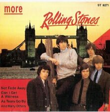 Rolling Stones More (#st8271)  [CD]