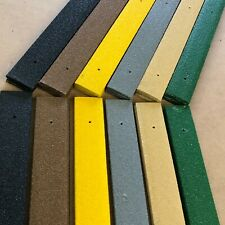 Anti Slip Decking Strips for Slippery Decking and Ramps Free Screws