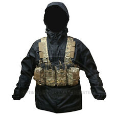 OPS/UR-TACTICAL EASY RIG (LIGHT-WEIGHT COMBAT CHEST RIG) IN PENCOTT BADLANDS