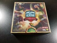 Arcane Academy Board Game NEW SEALED - FREE SHIP