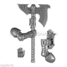 Blood Angels Assault terminator torse poitrine warhammer 40k BITZ b0673
