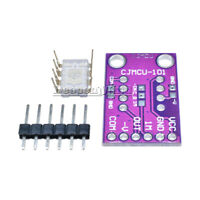 OPT101 Analog Light Sensor Intensity Module Monolithic Photodiode CJMCU101