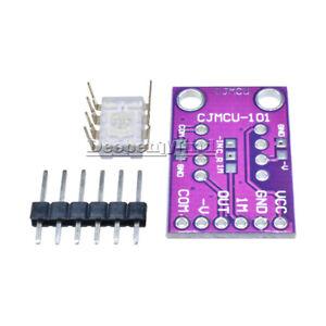 OPT101 Analog Light Sensor Intensity Module Monolithic Photodiode CJMCU101