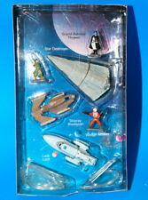 STAR WARS HEIR TO THE EMPIRE SET LOOSE MICRO MACHINES GRAND ADMIRAL THRAWN