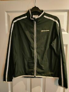 Cannondale women's lightweight cycling jacket. Size large. Good condition.