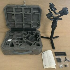 DJI Ronin-S Essentials Camera Stabilizer ~ No Reserve