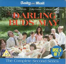 Darling  Buds of May | Episode 3 Part 2 second series | Very good condition