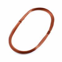 0.64mm Diameter Copper Soldering Solder Enamelled Winding Wire 50m
