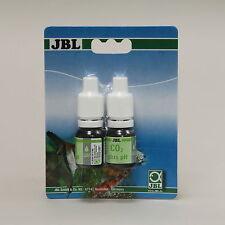 JBL Test-Set CO² Permanente Direktmessung von CO₂ und pH  Nachfüllreagens
