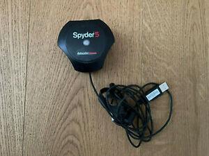 Datacolor Spyder 5 Monitor-Kalibrierung Spyder5
