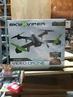 Sky Viper v2900PRO Streaming Video Drone GPS with AUTO Launch READ  details