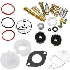 For Briggs&Stratton CARBURETOR Rebuild Kit Master Overhaul Nikki Carb 796184 HOT