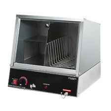 Star 70SSA 230 Hot Dog Capacity Hot Dog Steamer W/ Bun Warmer