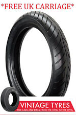 325-19, 325x19, 3.25 x 19  AVON AM26 ROADRIDER UNIVERSAL BIKE TYRE 54V