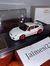 1/43 Frontiart Porsche 911 GT3 RS Open/Close MR Collection Tecnomodel BBR