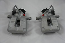 O.E VW Passat B6 Rear LEFT + RIGHT TRW electric brake calipers 05-07 EPB