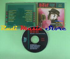 CD BEST MUSIC SOUL LIMBO compilation PROMO 1993 REDDING CHARLES BOOKER T (C19)