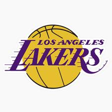 Los angeles Lakers Logo NBA DieCut Vinyl Decal Sticker Buy 1 Get 2 FREE
