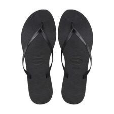 Havaianas Brazil You Metallic Flip Flops Summer Sandals Vary Colors Sizes