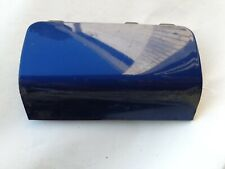 FORD FIESTA MK6 ZETEC S ST JACKING POINT COVER LEFT HAND REAR PERFORMANCE BLUE