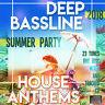 Deep Bassline SUMMER PARTY House Anthems NEW DJ MIX 2018 CLUB DEEP BASS ORGAN
