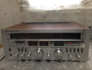 MCS Modular Component Systems 3245 stereo receiver