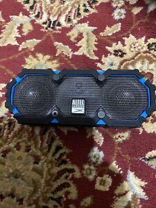 Altec Lansing Mini Lifejacket Jolt Bluetooth Speaker IMW479-RYB