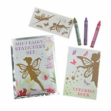 Fairy Stationery Sets - Stationery - 12 Pieces
