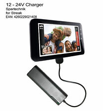 Battery compartment Dell Streak 5 & Streak 7 Smartphone Charger