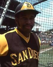 DAVE WINFIELD Photo 1978 San Diego Padres HOF (c)