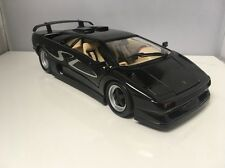 1998 98 Lamborghini Diablo SV Collectible 1/18 Scale Diecast